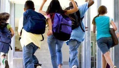 Liberatoria – uscita autonoma studenti minori di anni 14 da scuola